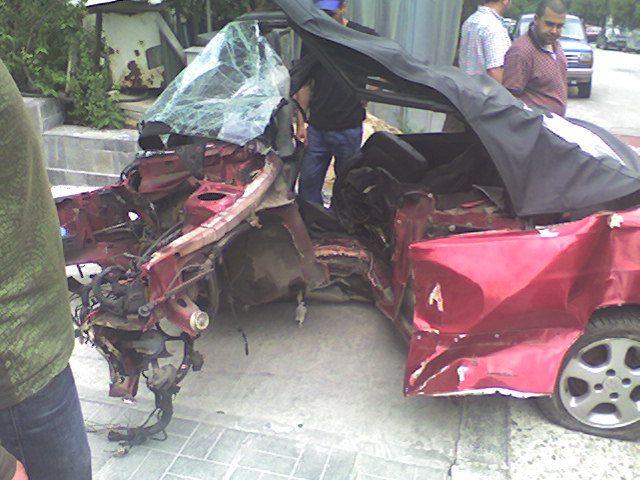 Богомил Йорданов след катастрофата