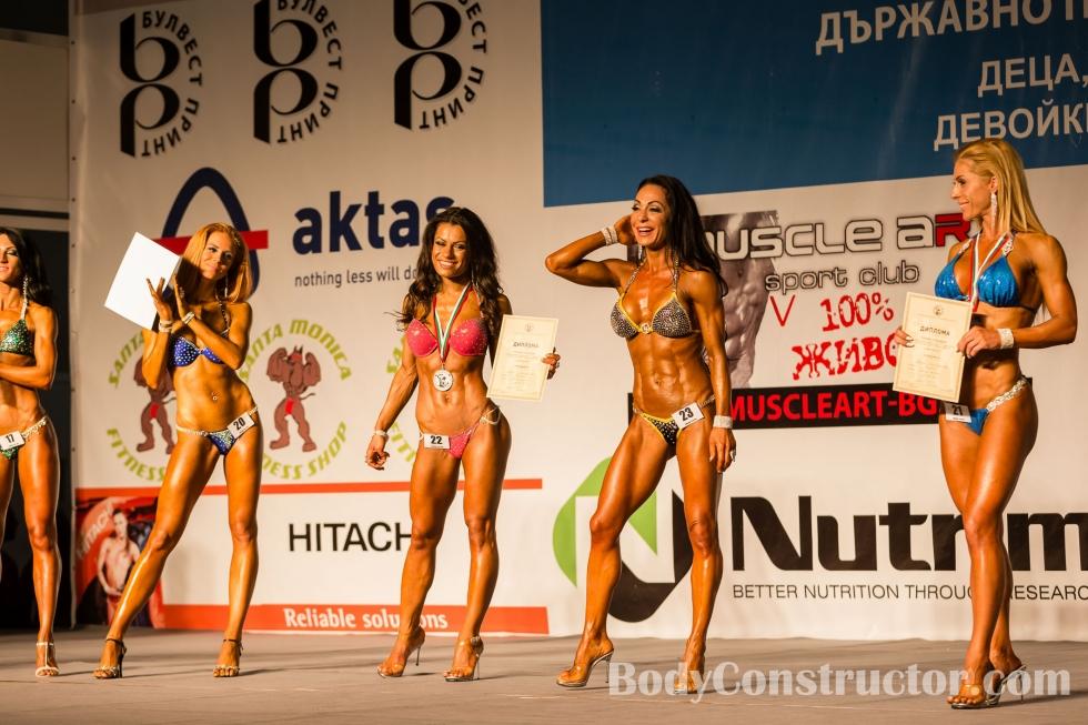 Очаквайте турнир Пловдив 2016 в BodyConstructor