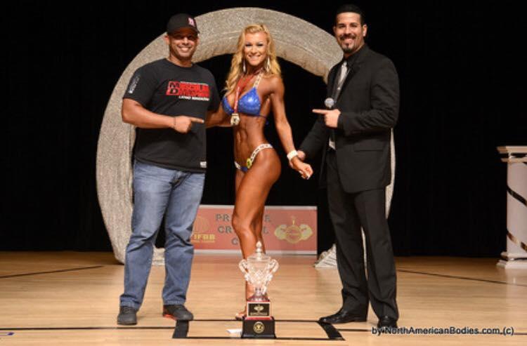 Шест титли от едно състезание за Здравка Максурова в САЩ!