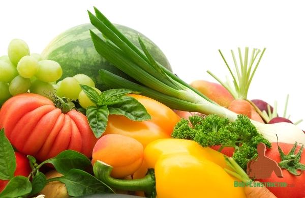 Могат ли вегетарианците да бъдат билдъри?