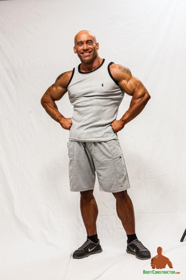 Тони Шивачев, фитнес треньор, BodyConstructor, хранителен режим, тренировки