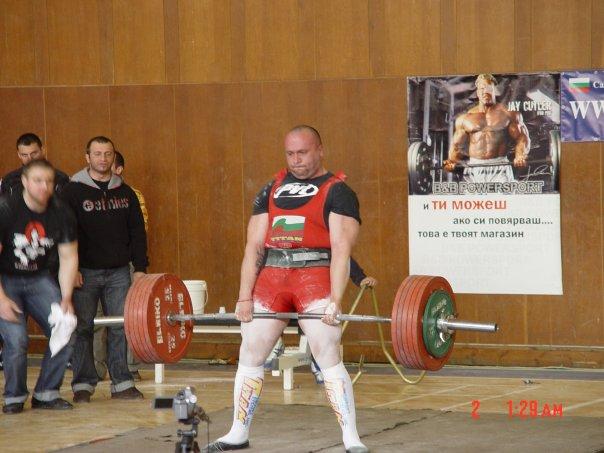 Димо Бенев, Коя е най-ефективната тренировъчна методика
