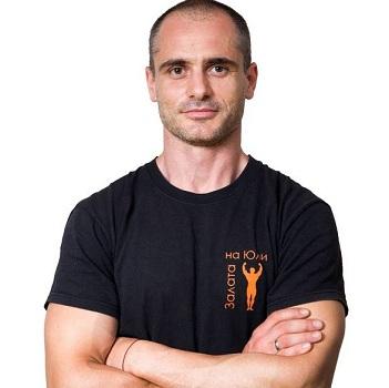 Юлиян Тодоров, коя е най-ефективната тренировъчна методика