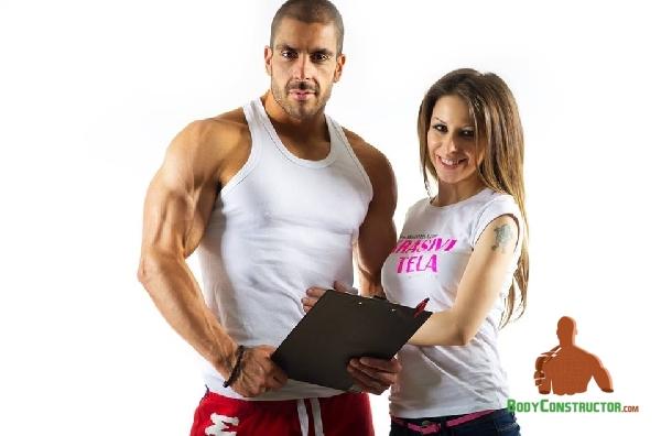 Кирил Танев, Коя е най-ефективната тренировъчна методика