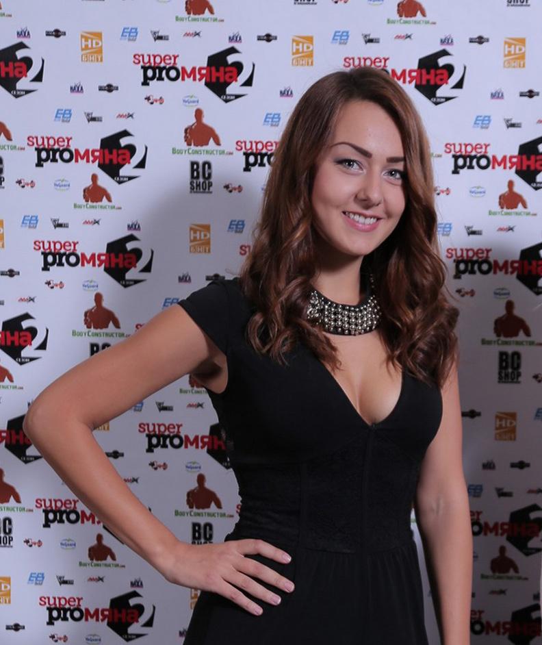 Лора Горовска, Lora Gorovska, Автор, редактор, BodyConstructor
