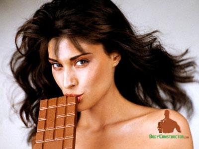грешките в диетите при жените