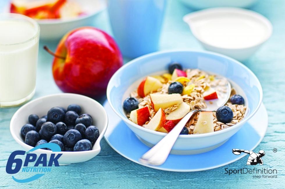 healthy food, BodyConstructor