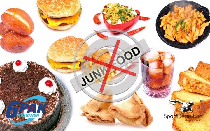 junk food, BodyConstructor