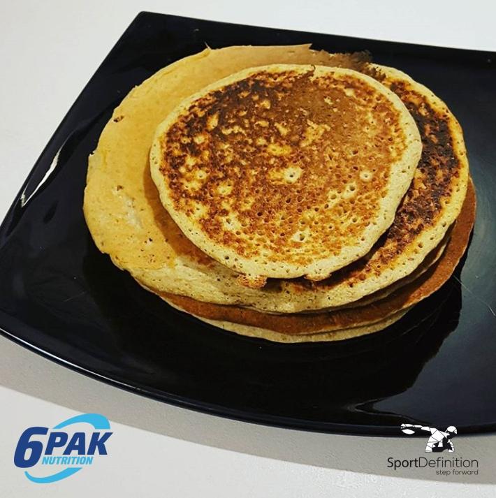 pancakes, BodyConstructor