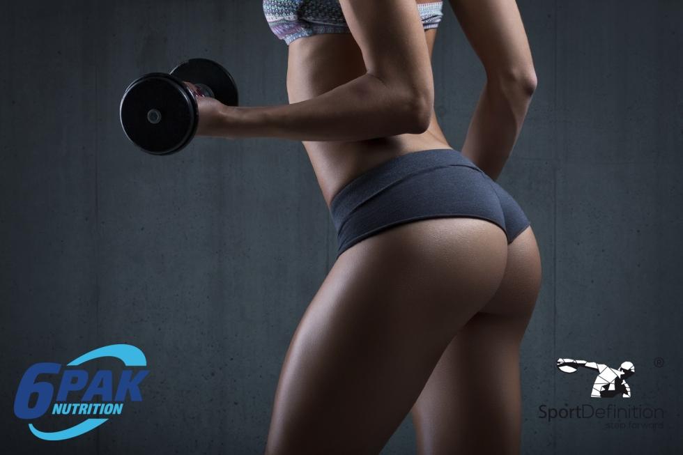 training, BodyConstructor