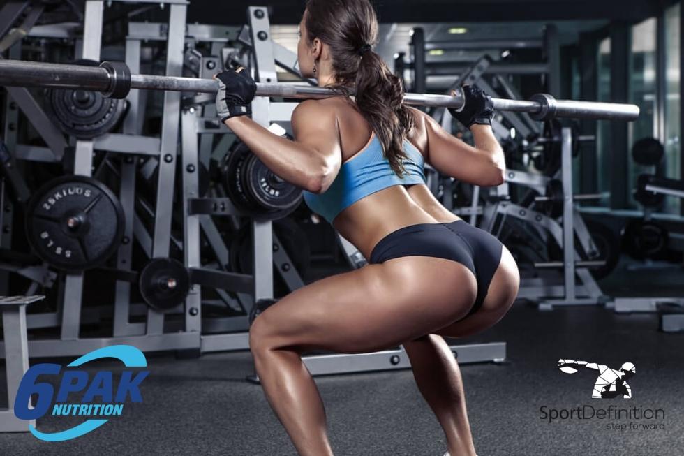 squats, BodyConstructor