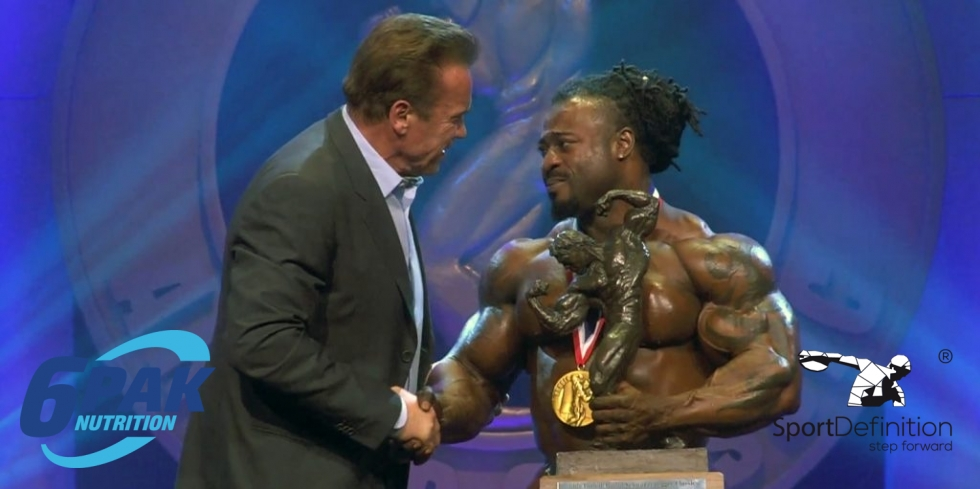 Arnold Classic, BodyConstructor