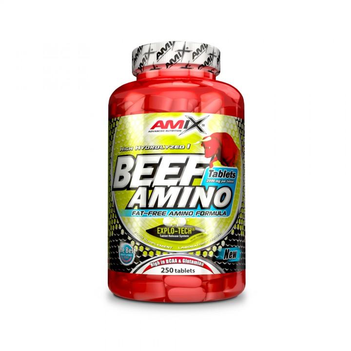 AMIX Beef Amino 2000 Mg