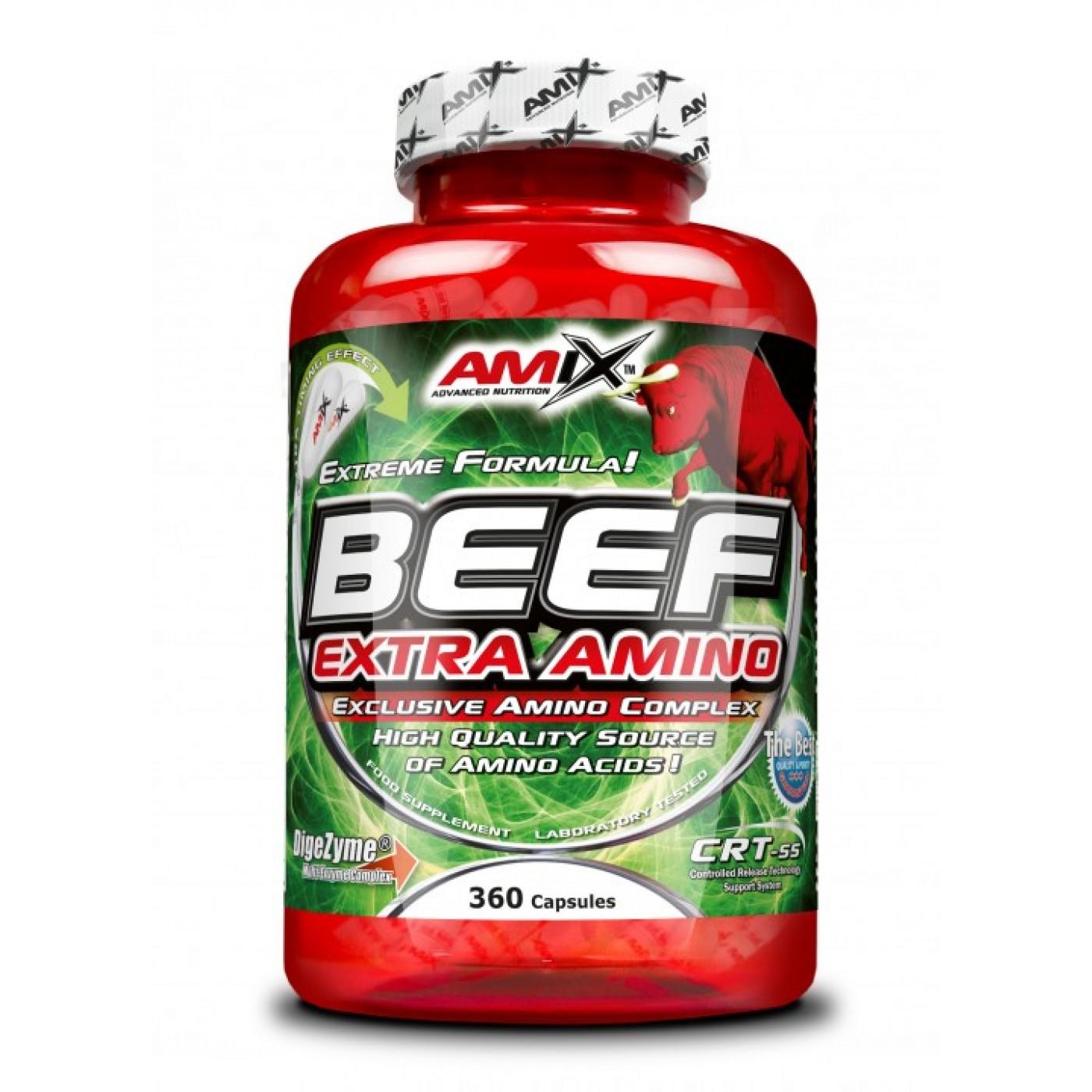 AMIX Beef Amino Extra
