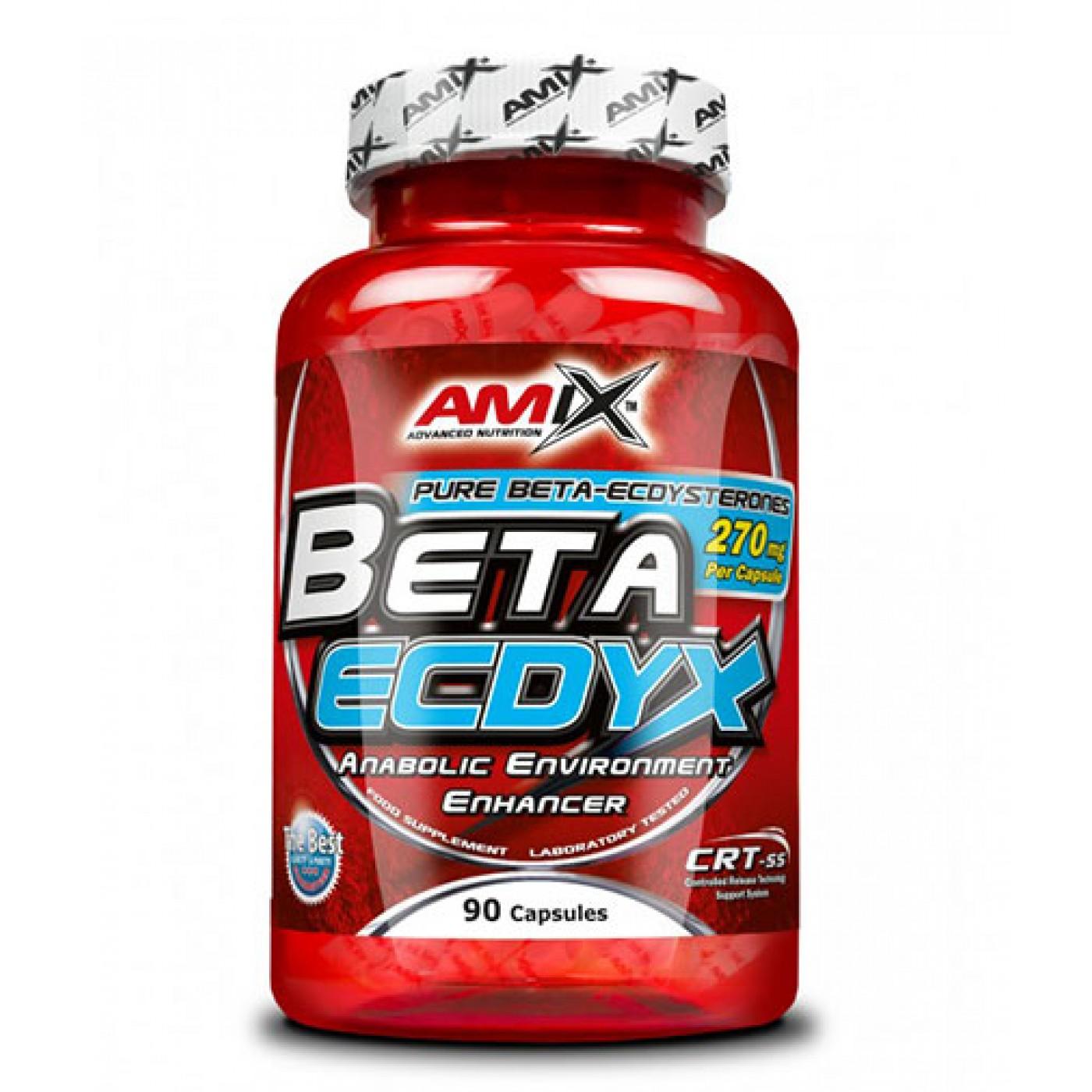 AMIX Beta-ecdyx Pure