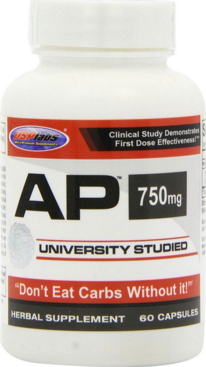 USP Labs AP - 60 капсули