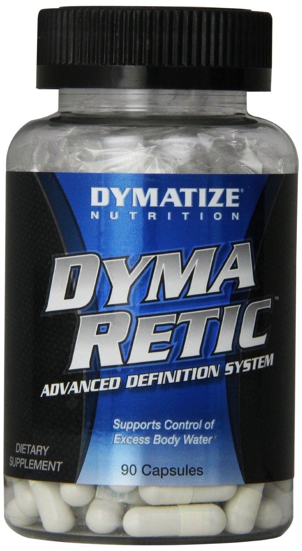 Dymatize Dymaretic