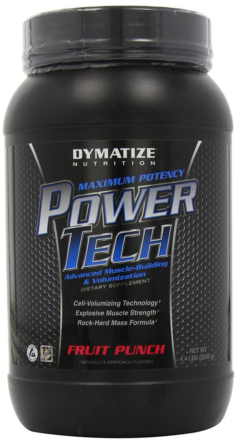 Dymatize Power Tech
