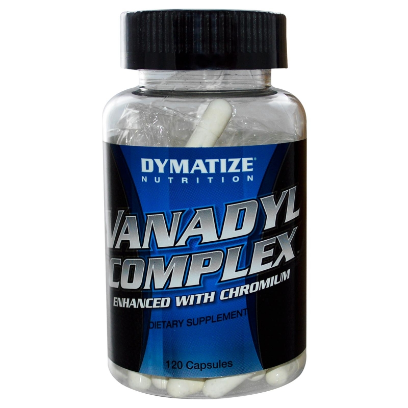 Dymatize Vanadyl Complex