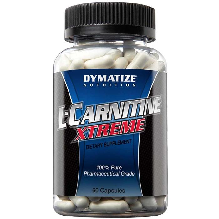 Dymatize Xtreme L-carnitine 500 mg