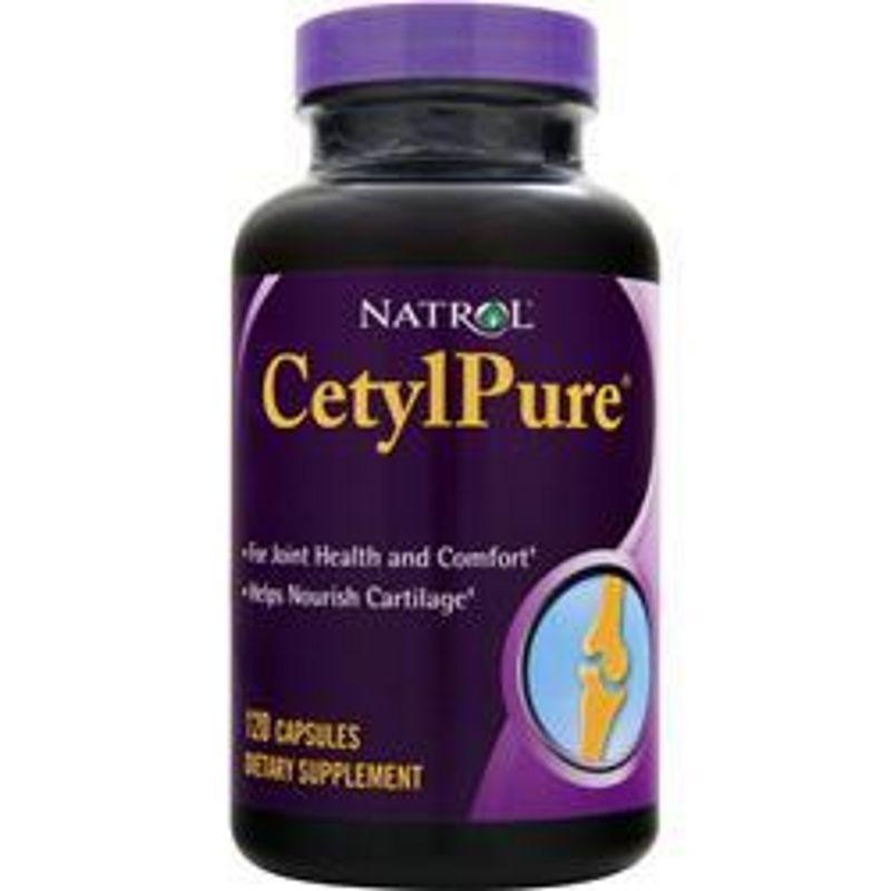 Natrol CetylPure
