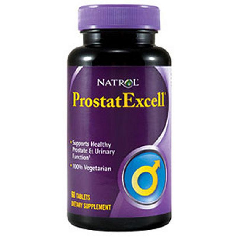 Natrol Prostat Excell