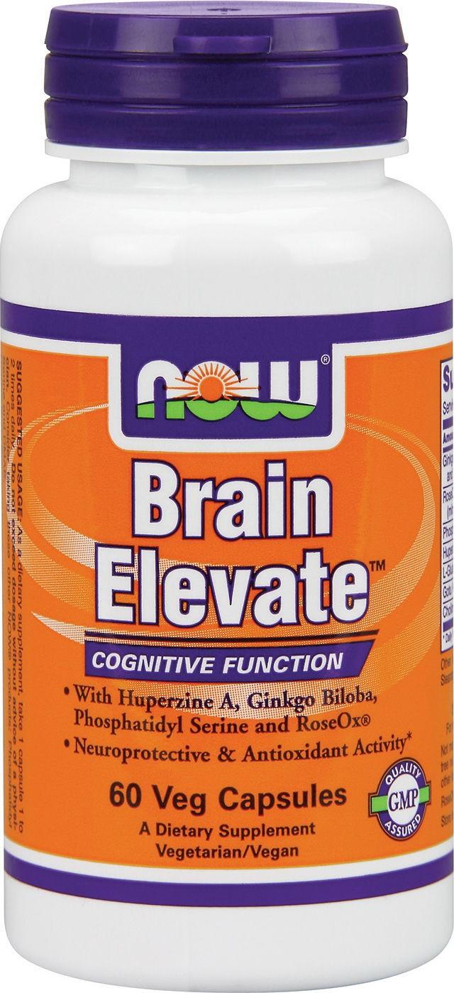 NOW Brain Elevate