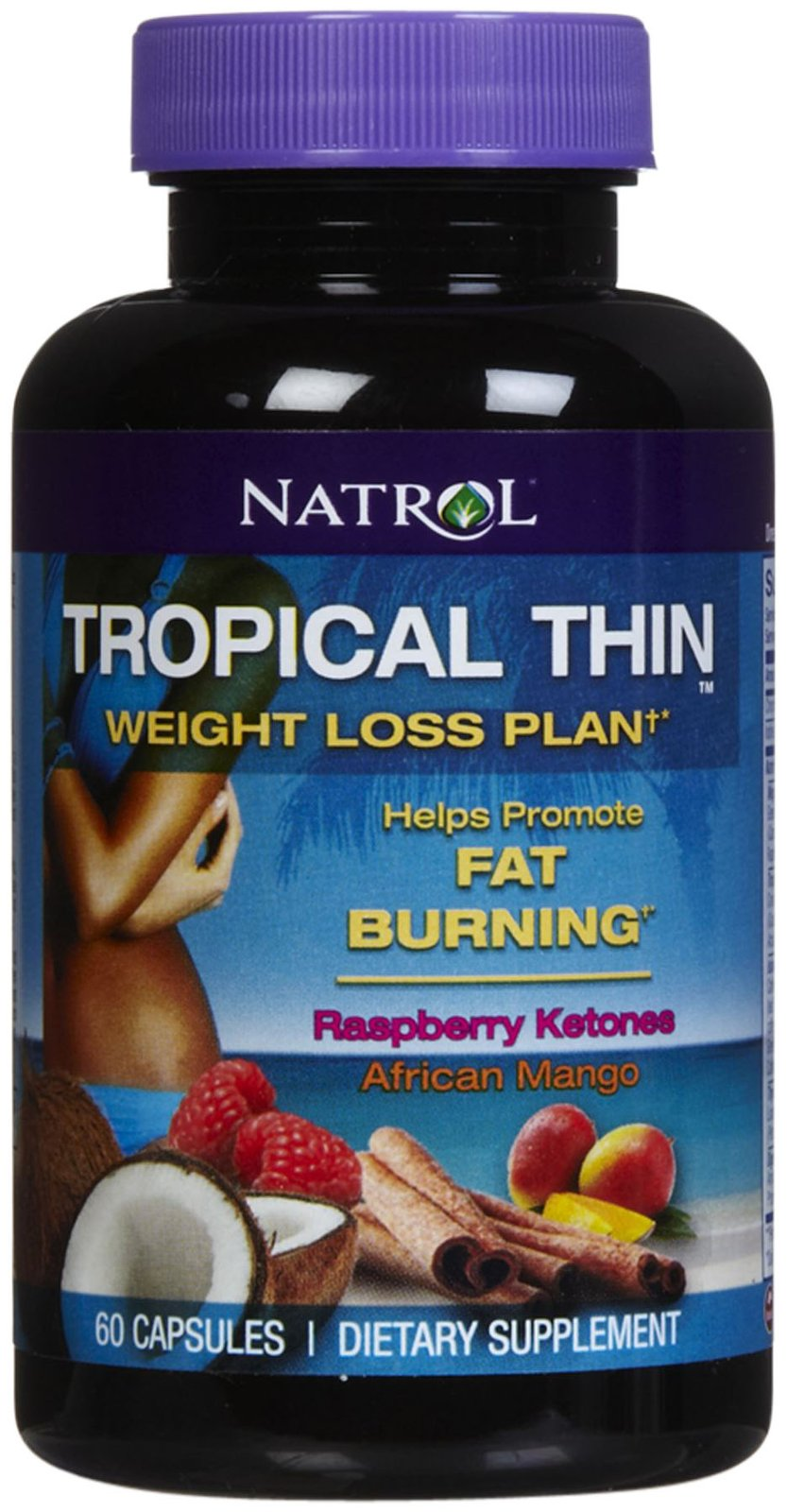 Natrol Tropical Thin