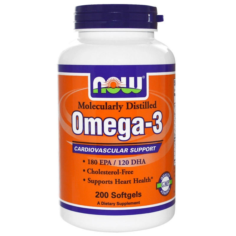 NOW Omega 3