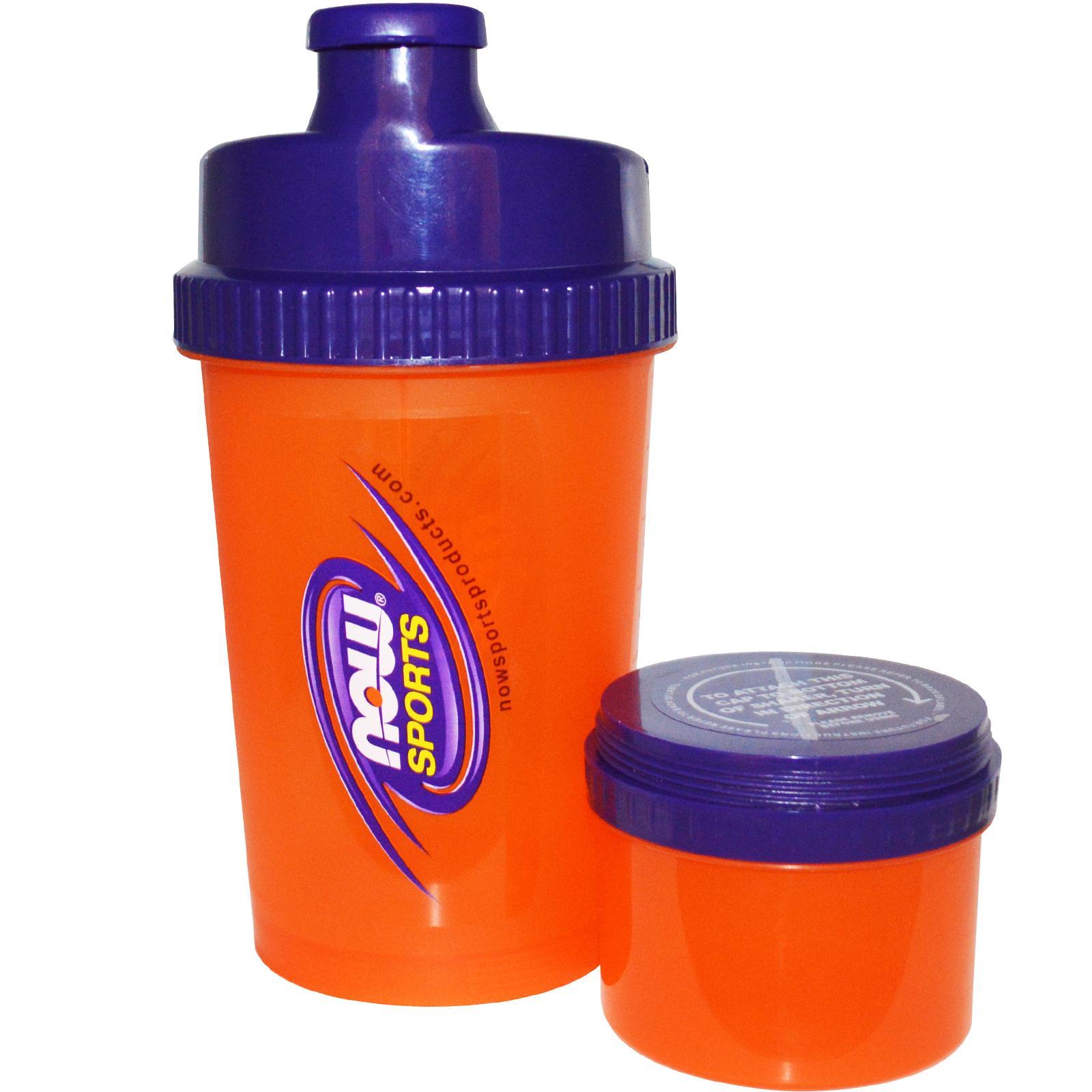 NOW Premium Shaker 3 In 1