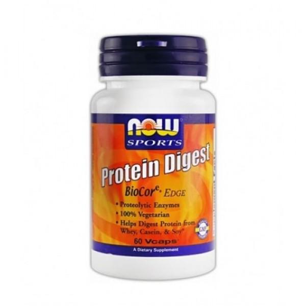 NOW Protein Digest