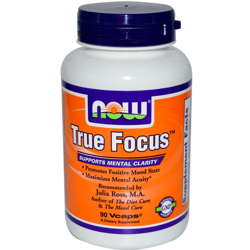 NOW True Focus