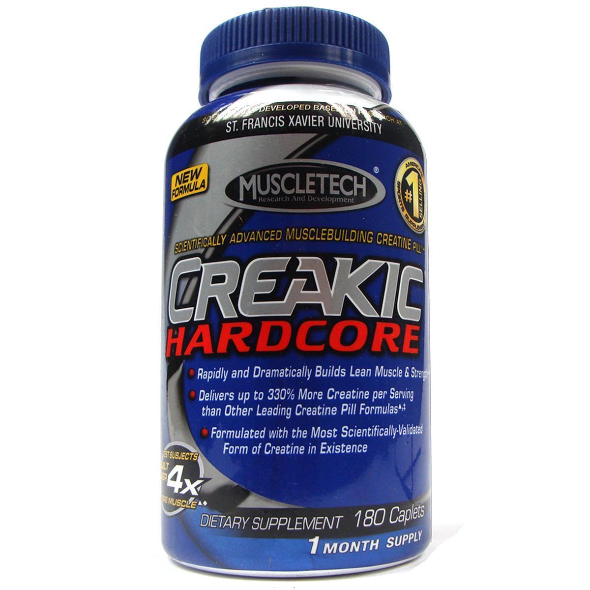 Muscletech Creakic
