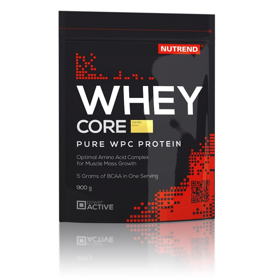Nutrend Whey Core 55