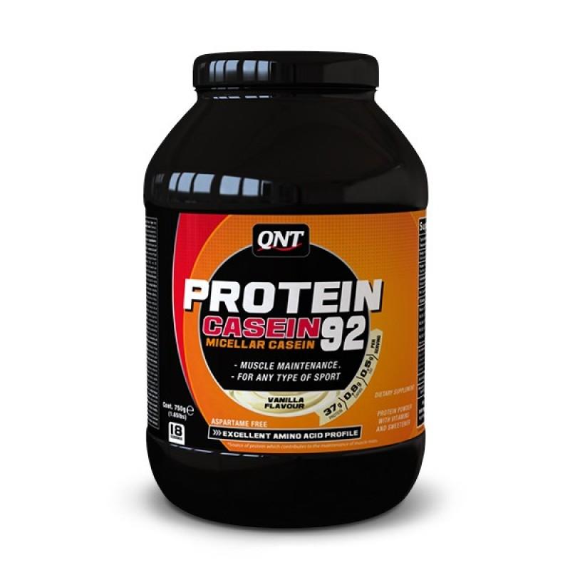 QNT Protein 92+