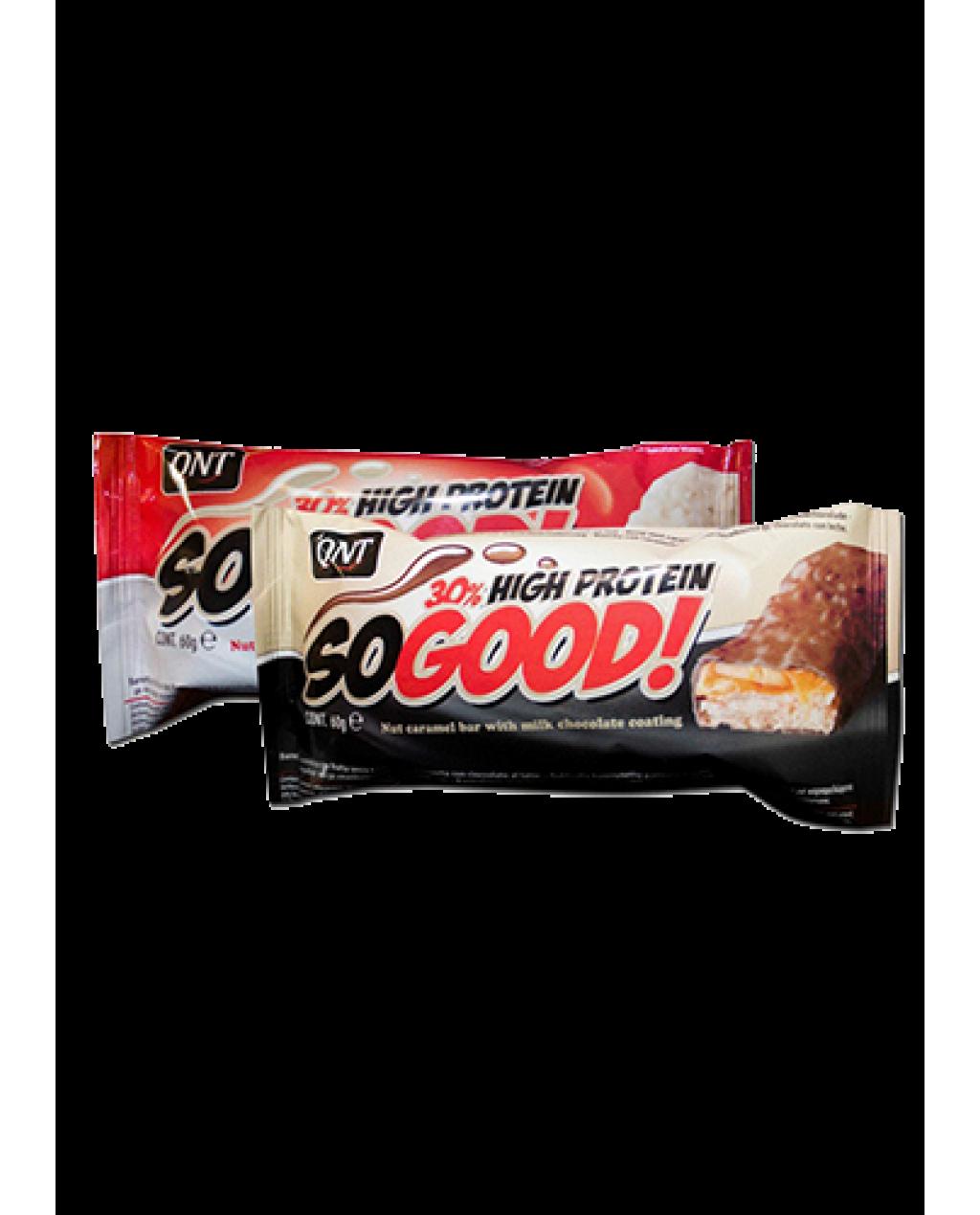 QNT So Good Protein Bar