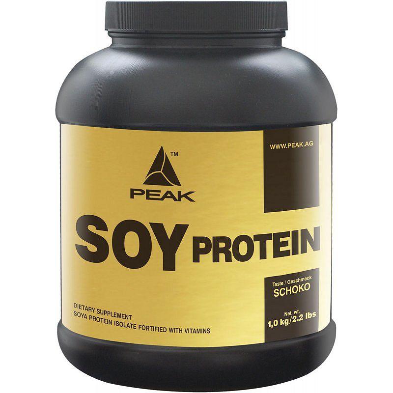 PEAK Soja Protein Isolat