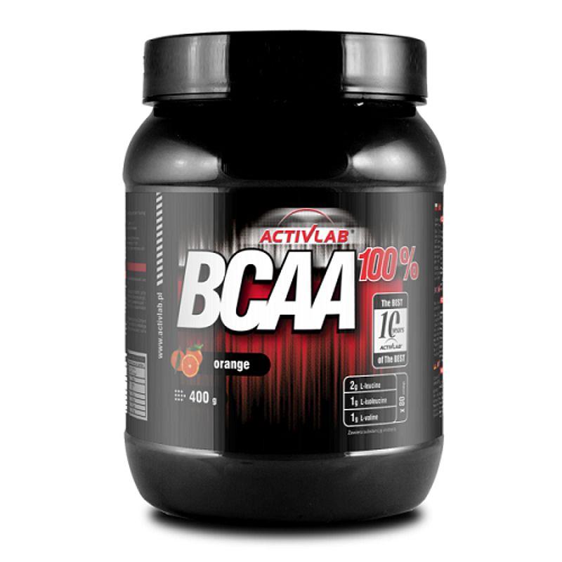 BCAA 100%