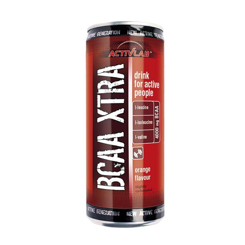 Activlab BCAA XTRA DRINK