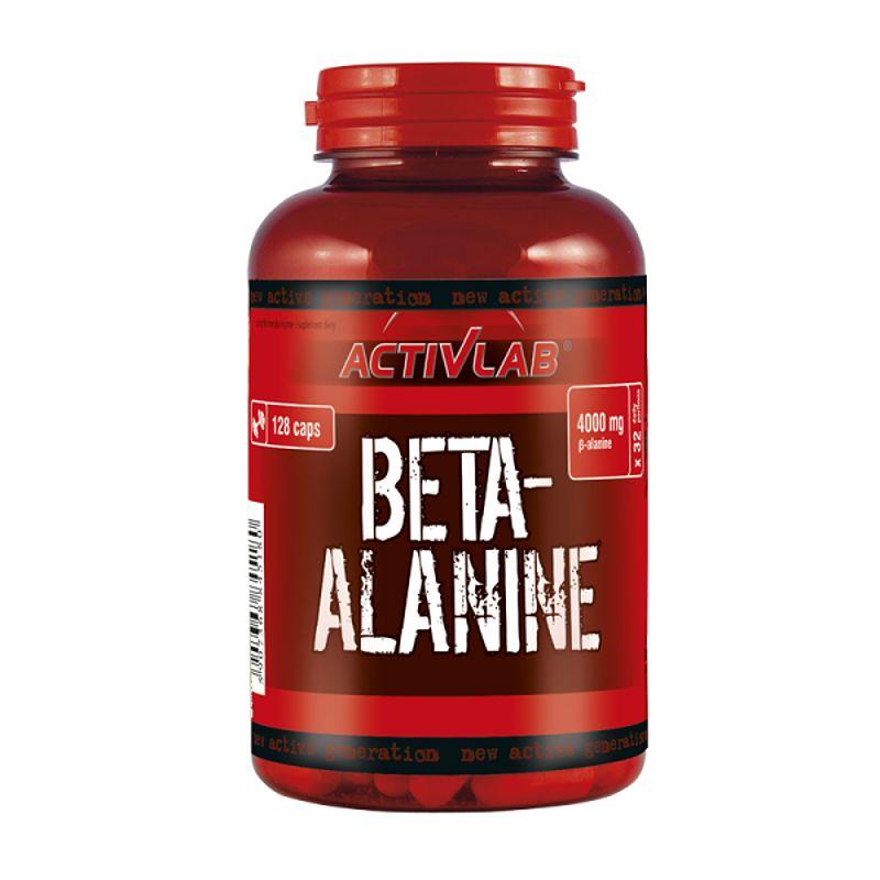 Activlab Beta Alanine