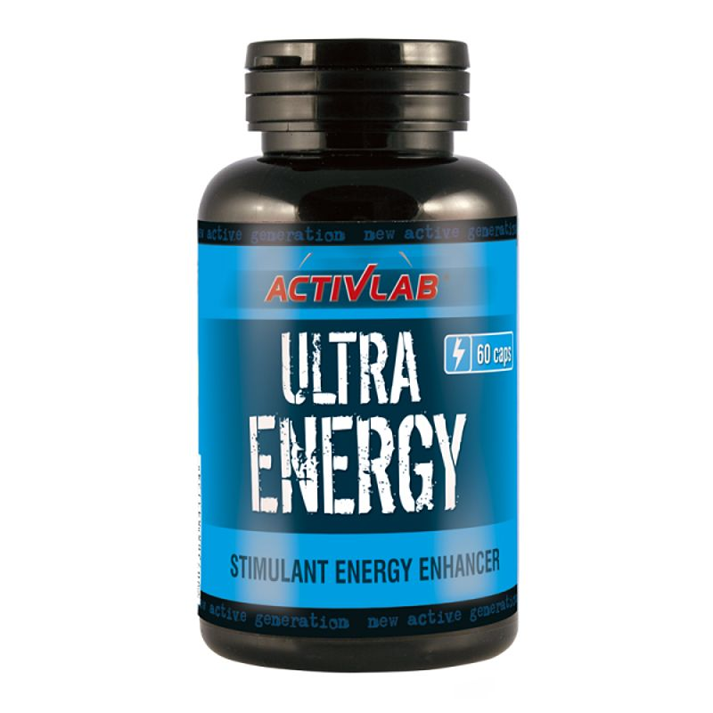Activlab ULTRA ENERGY