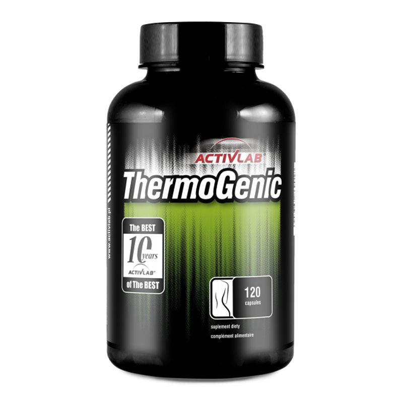 Activlab THERMO GENIC