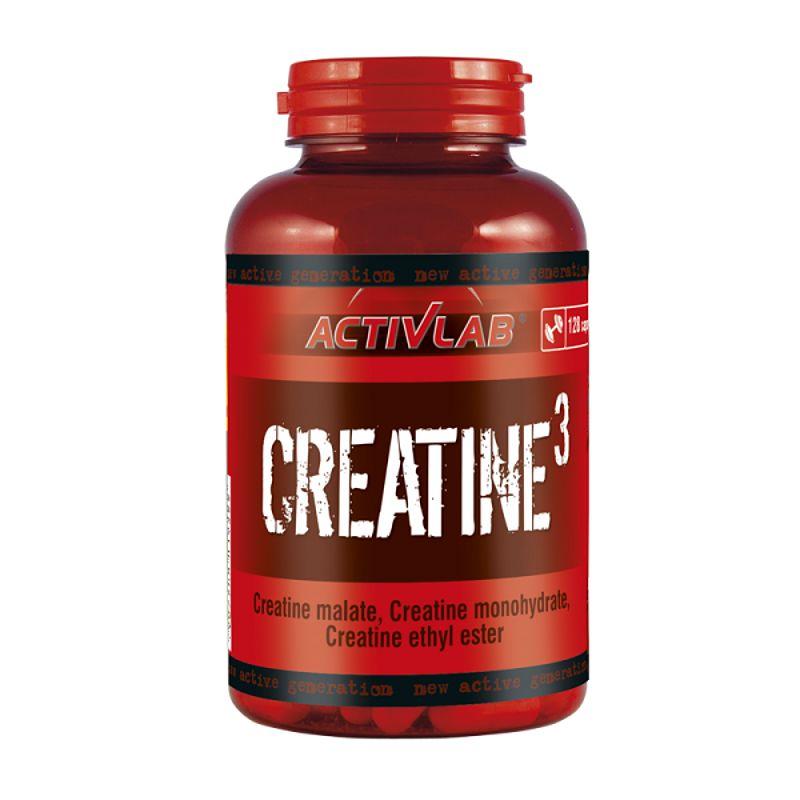 Activlab CREATINE 3