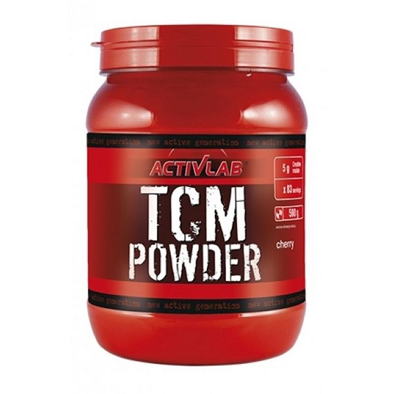 Activlab Tri Creatine Malate Powder