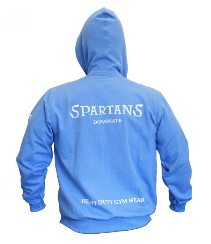Spartans Dominate Анорак
