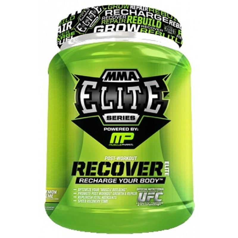 Muscle Pharm MMA Elite Recover