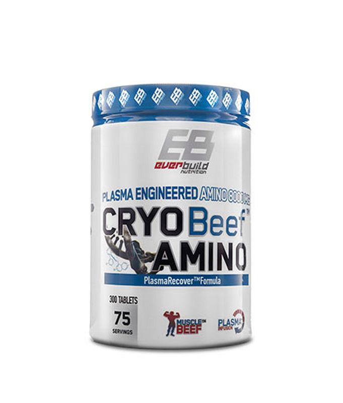 EverBuild Cryo Beef Amino 8000 mg