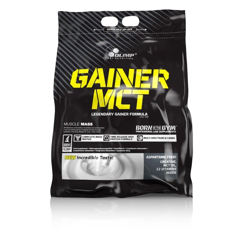 Olimp GAINER MCT 6.8 kg