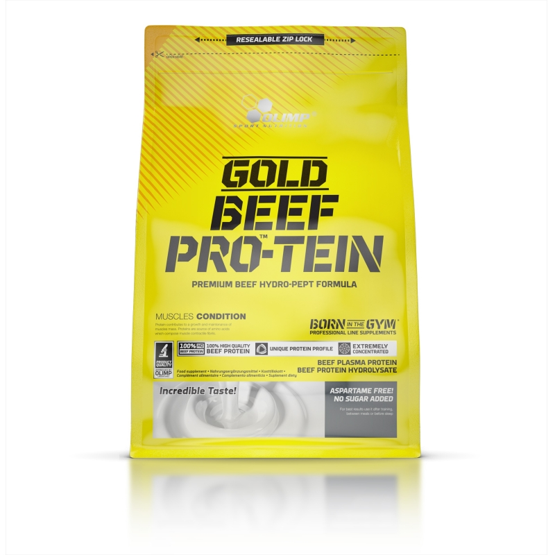Olimp GOLD BEEF-PRO™ -TEIN