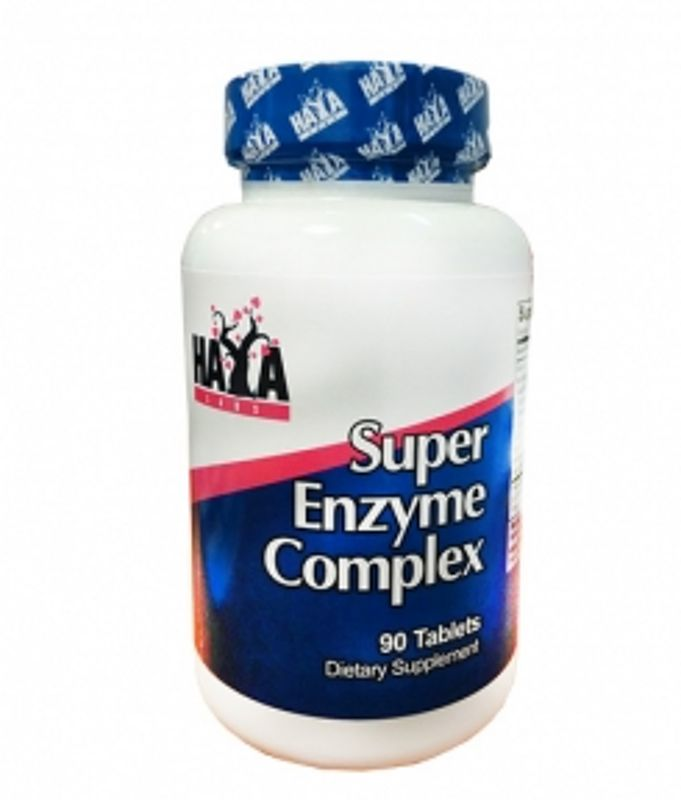HAYA Labs Super Enzyme Complex